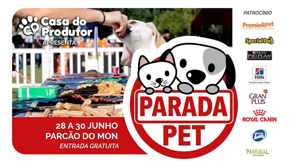 ParadaPet